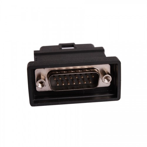 Smart OBDII 16/16E Connector For Launch X431 GX3 Free Shipping