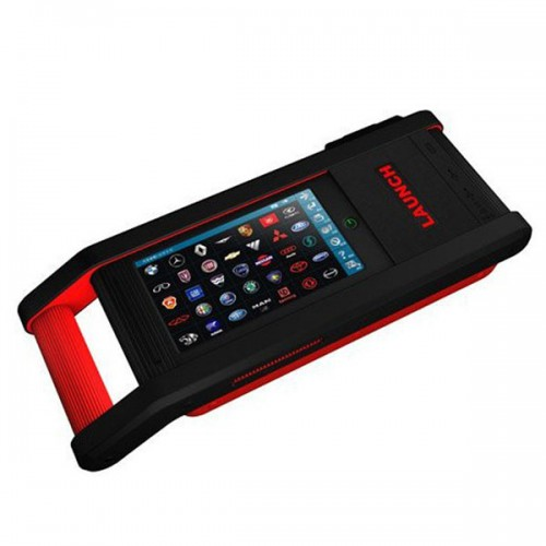 Launch X431 GDS Cars/Trucks Professional Diagnostic Scanner Wifi Available