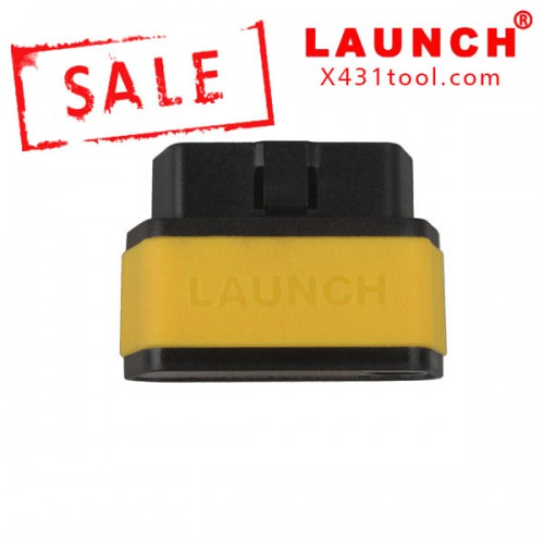 Original Launch EasyDiag for IOS/Android Bluetooth OBDII Generic Code Reader