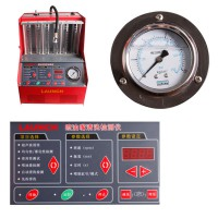 Launch X431 CNC-602A Injector Cleaner & Tester 110V
