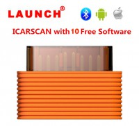 2018  Icarscan Diagnostic Tool Full Systems For Android/iOS With 10 Free Software Update Online