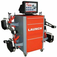 Launch X-631 Wheel Aligner