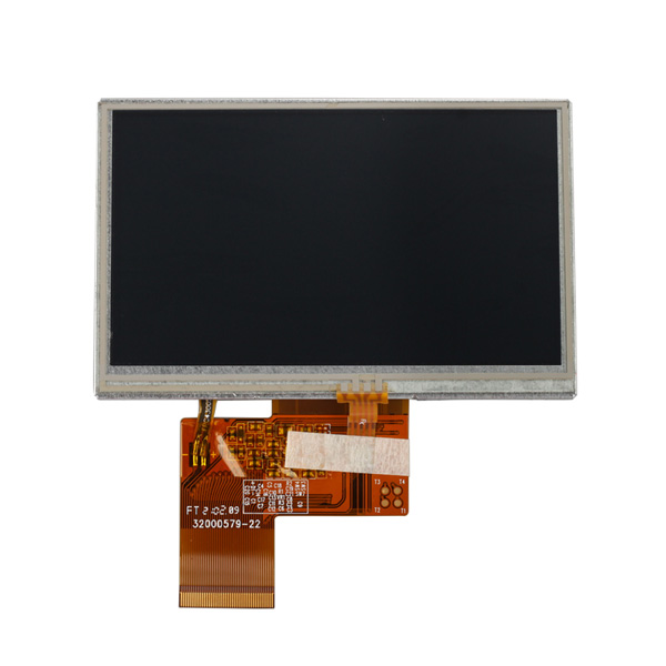 Launch X431 Diagun/X431 Diagun ii/X431 Diagun 3 Touch Screen