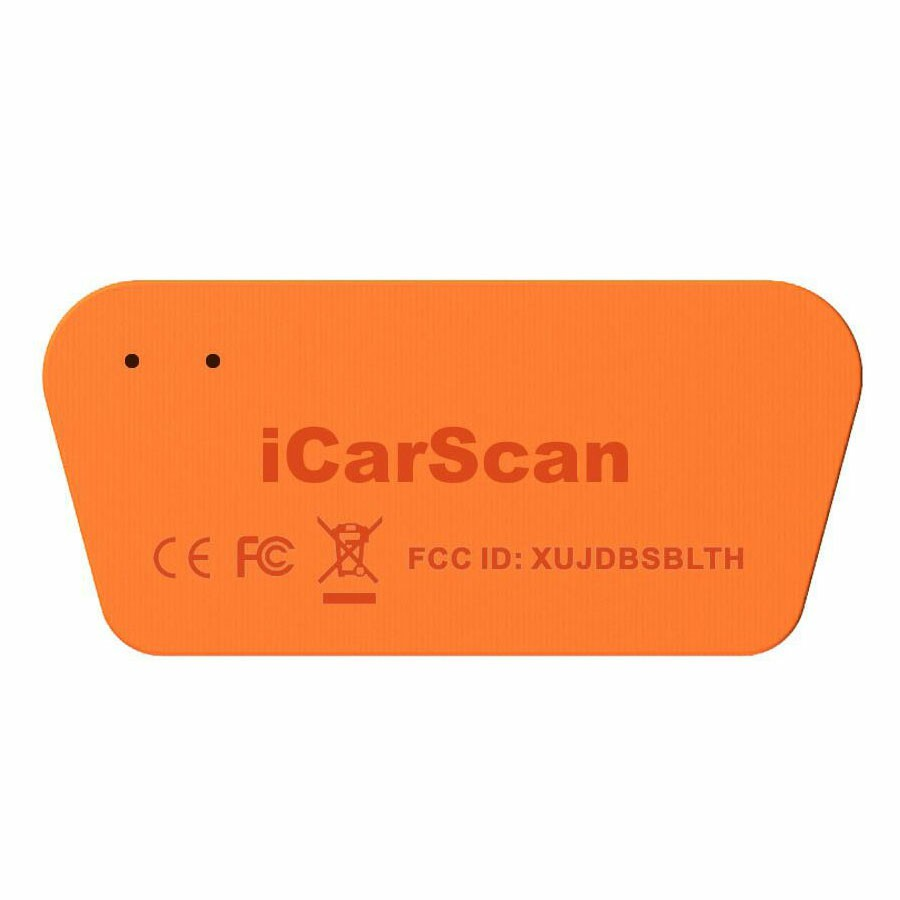 New Icarscan Diagnostic Tool Full Systems For Android / iOS With 5 Car Software & 3 Special Function Software Free Update Online