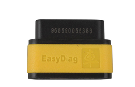 Launch EasyDiag for IOS/Android Bluetooth OBDII Generic Code Reader