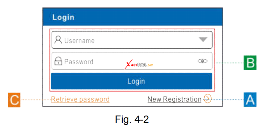 How to Download and Register LAUNCH X431 PAD III