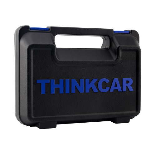 Thinkcar Thinkplus Full System AI Automotive Quick Scan Tool Automatically Uploaded Professional Report Easy Auto Full System Check