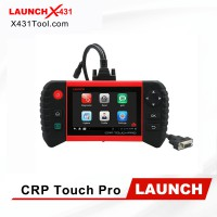 Original Launch CRP Touch Pro Full System Diagnostic Tool Lifetime Free Update Online (Advanced LAUNCH CRP229)